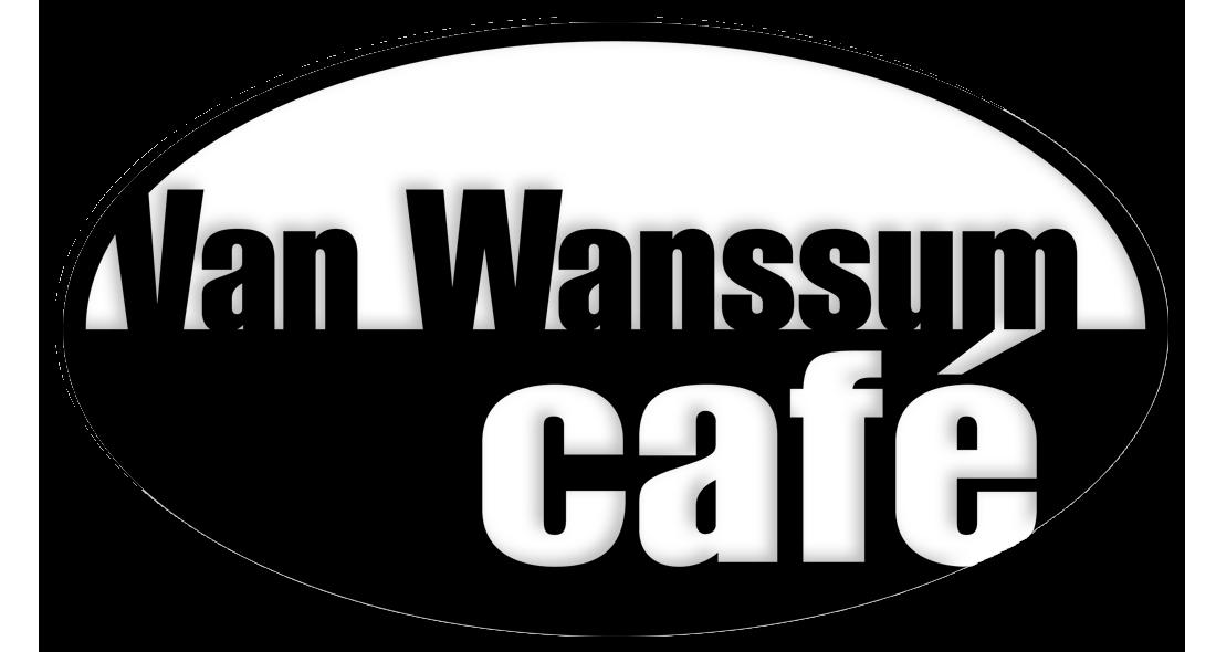 van Wanssum Café